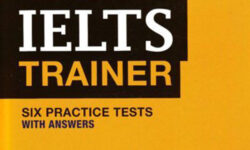 Download Ebook Cambridge IELTS Trainer (PDF + AUDIO)