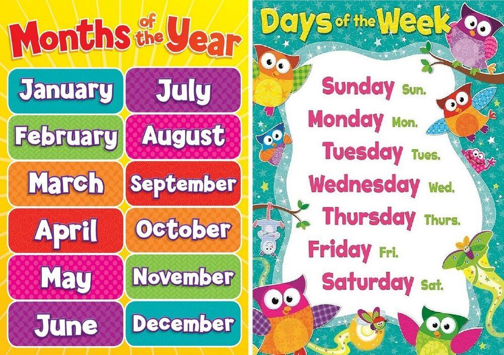 Cách viết ngày tháng năm trong tiếng anh