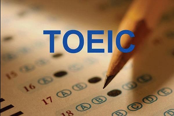 Thang điểm - Cách tính điểm TOEIC 2020