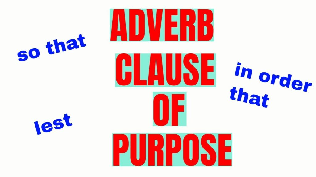 Bài tập về rút gọn mệnh đề trạng ngữ có đáp án - Cách dùng đơn giản