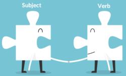 Sự hòa hợp giữa chủ ngữ và động từ