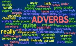 Vị trí của Tính từ – Danh từ – Trạng từ trong tiếng Anh