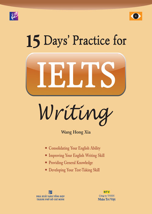 15 Days For IELTS Writing
