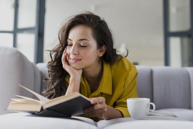 Đọc to thành tiếng vừa luyện kỹ năng Đọc, vừa giúp bạn nhớ từ vựng lâu hơn