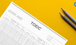 Thời gian thi TOEIC - Kinh nghiệm làm bài thi TOEIC hiệu quả
