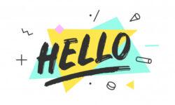 Tự tin chào hỏi bằng tiếng Anh với 5 phút mỗi ngày