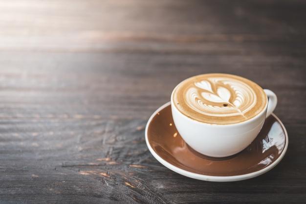 Từ vựng tiếng Anh đồ uống về cà phê