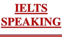 Cách học IELTS Speaking hiệu quả