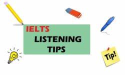 Cách luyện IELTS Listening hiệu quả