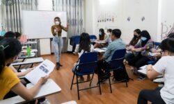 Học IELTS ở đâu tại Gò Vấp TPHCM