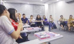 Học IELTS ở đâu tại quận 10 TPHCM