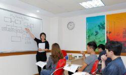Luyện thi IELTS ở Tân Bình