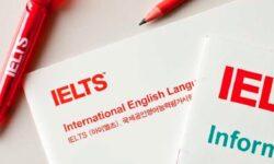 Lệ phí thi IELTS – Địa điểm và lịch thi IELTS 2021 bạn cần biết