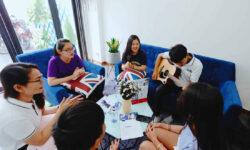 Luyện thi IELTS ở Phú Nhuận - TPHCM ở đâu tốt nhất?