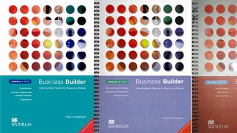 Business Builder (Macmillan)