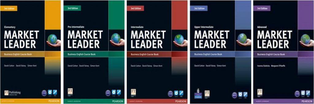 Thông tin chung về Bộ sách Market Leader
