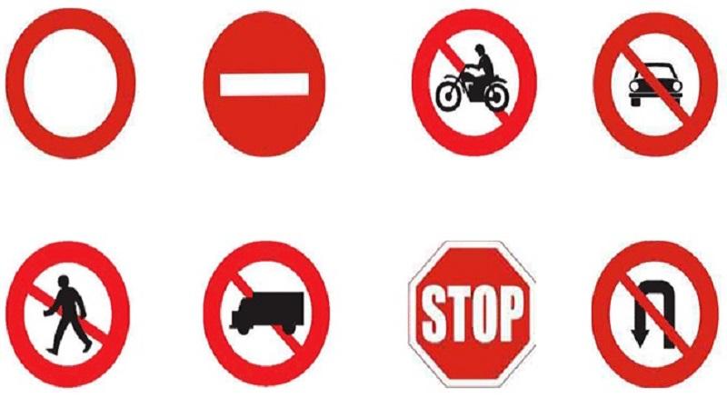 Từ vựng tiếng Anh về biển báo giao thông