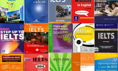 Top 5 giáo trình tiếng Anh thương mại cho người mới bắt đầu