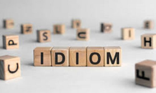 Idiom là gì? Tổng hợp 100+ idiom thông dụng nhất