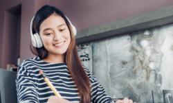 5 bài luyện nghe tiếng Anh theo chủ đề