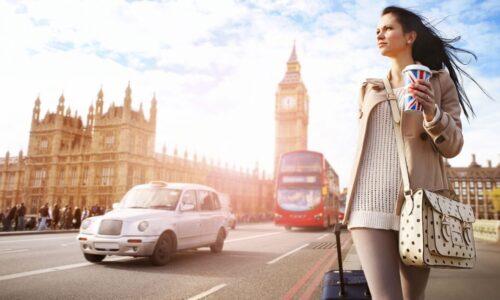 Tổng hợp những câu nói tiếng Anh khi đi du lịch