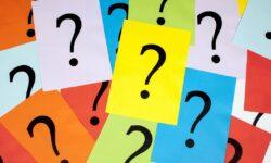 Kiến thức và cách đặt câu nghi vấn trong tiếng Anh