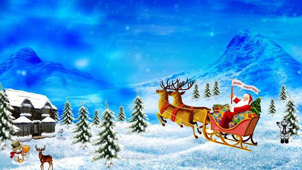 Những lời chúc mừng Giáng sinh bằng tiếng Anh dành cho đồng nghiệp