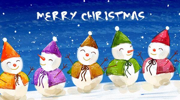 Những lời chúc mừng Giáng sinh bằng tiếng Anh dành cho gia đình