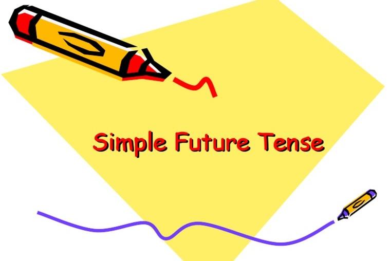 Các dấu hiệu nhận biết thì tương lai đơn trong tiếng Anh