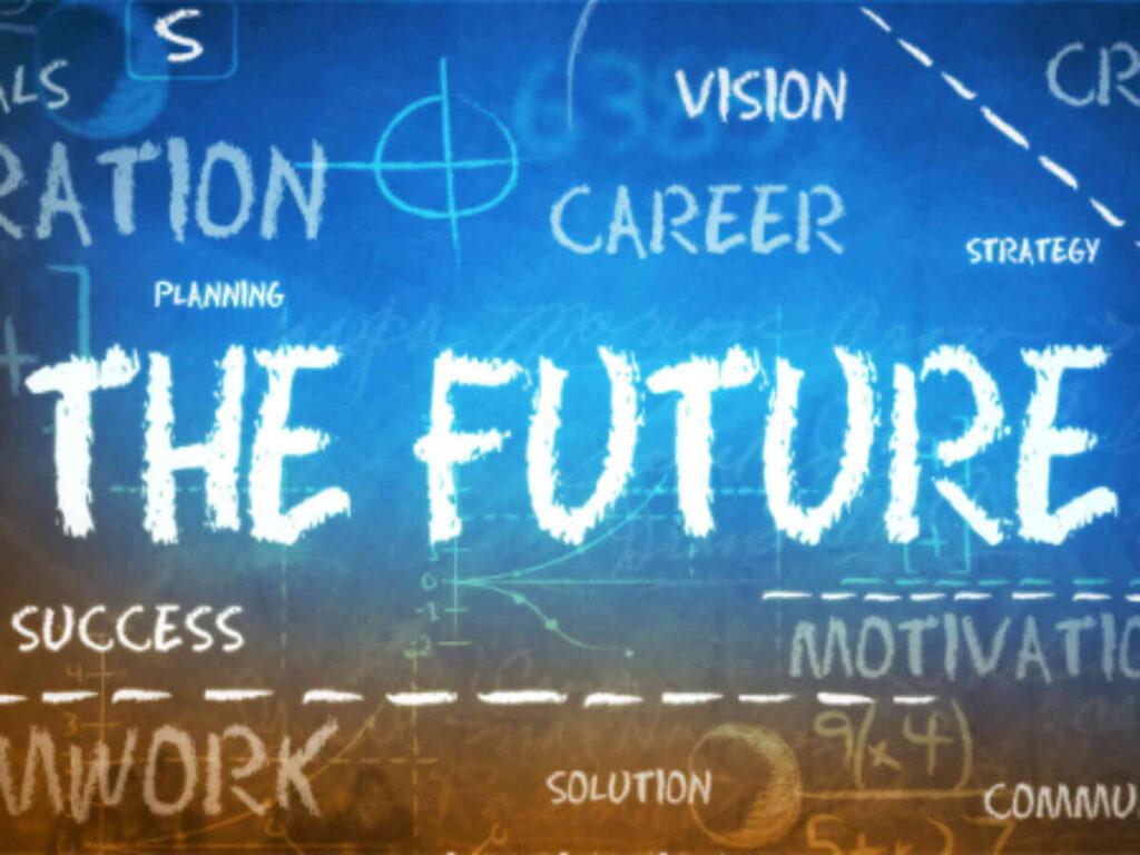 Thì tương lai trong tiếng Anh