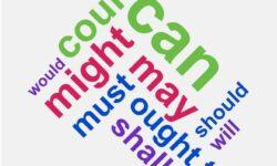 Động từ khiếm khuyết trong tiếng Anh