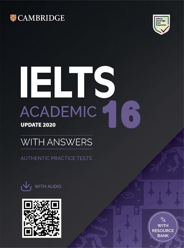 Download Cambridge IELTS 16