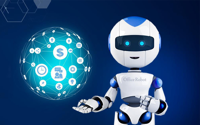 Chủ đề về Robots