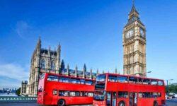 Top trung tâm tư vấn du học Anh uy tín tại Tp.HCM được chọn lọc và cập nhật mới nhất