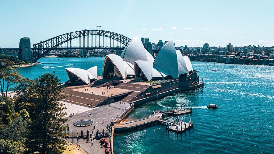 Du học ngành công nghệ thông tin tại Austalia