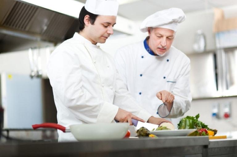 Học gì khi đi du học đầu bếp?