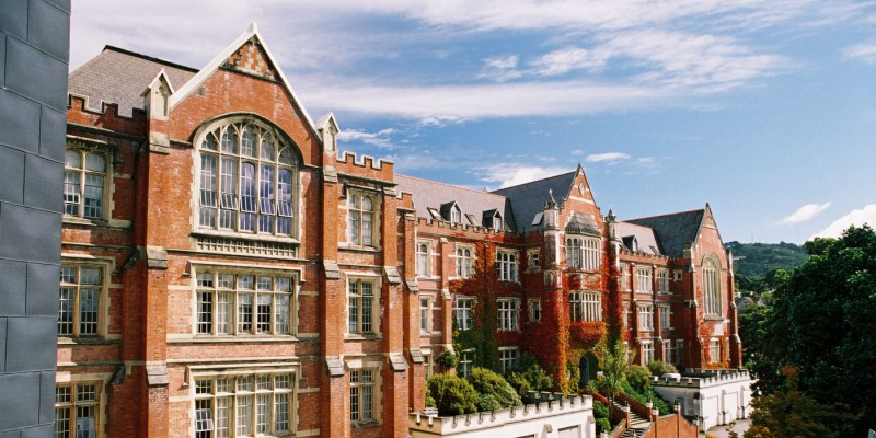 Đại học Victoria Wellington